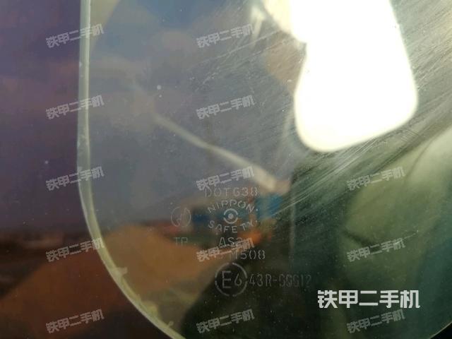 河南南阳市住友SH200A3挖掘机