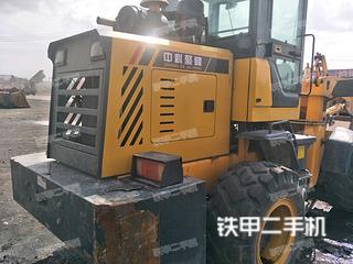 中科聚峰ZL-930装载机