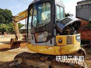 小松PC78UU-6EO挖掘机