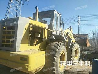 建德机械KT853装载机