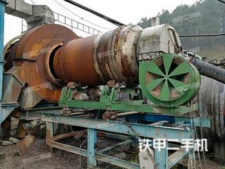 亚龙筑机LB1500沥青搅拌站