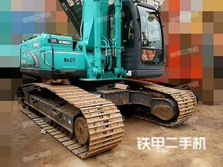 神钢SK200-YN12挖掘机