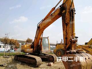 新筑股份XZ230LC-8挖掘机