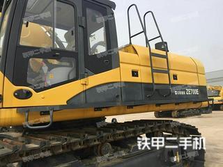 中联重科ZE700ESP挖掘机