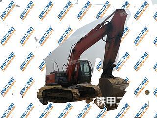 日立ZX210H-3G挖掘机