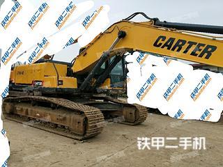 卡特重工CT260-7A挖掘机