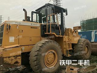 柳工CLG855N装载机