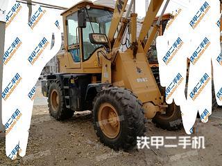 明宇重工ZL-928A装载机