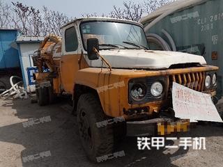 江淮重工交通设施清洗市政环卫车