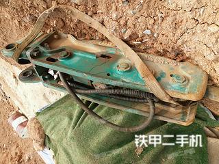 韩泰克PKB140(四角型)破碎锤