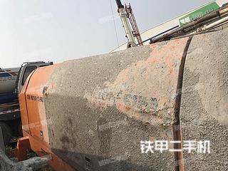中联重科HBT60.13.90SU拖泵