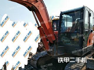 斗山DX60T挖掘机