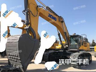 徐工XE700C挖掘机
