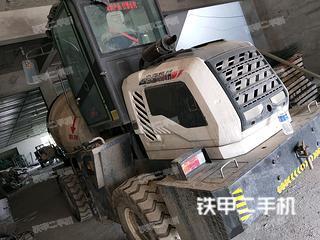 华鑫建机JS1000混凝土搅拌机