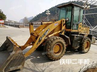 聚峰龙ZL-926装载机