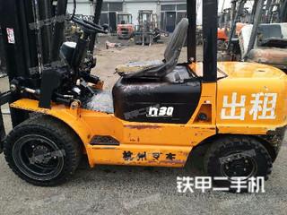 杭叉CPC30-AG2叉车