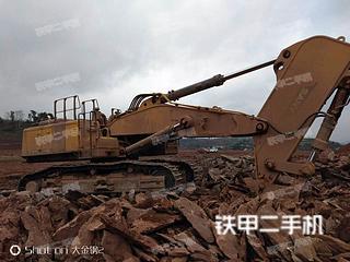 三一重工SY700H-9挖掘机