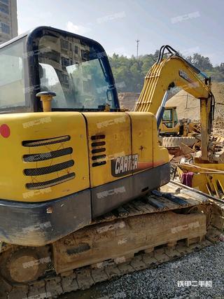 卡特重工CT65-8B挖掘机