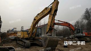 力士德SC360.7挖掘机
