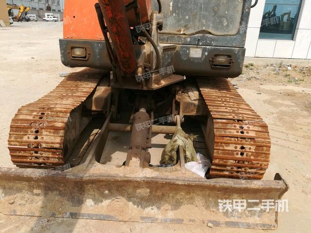 山东青岛市斗山DH55挖掘机