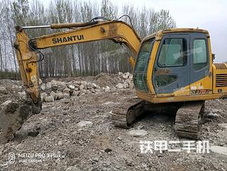 山推SE70-9挖掘机