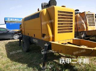 中联重科HBT90.18.195RSU拖泵