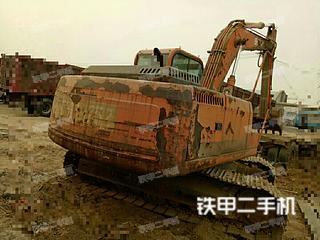 大城东力DL150-8挖掘机