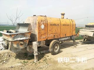 中联重科HBT80.13.161RS拖泵