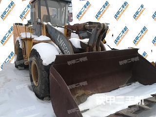 朝工机械LW520C高卸型装载机