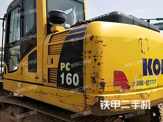 小松PC130-8M0挖掘机