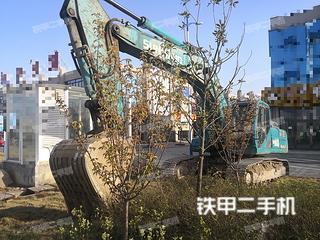 山河智能SWE330LC挖掘机