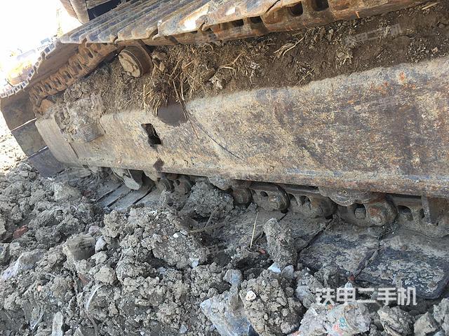 安徽淮南市凯斯CX210B挖掘机