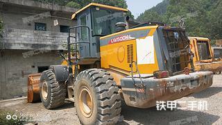 徐工LW500KL装载机
