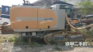 志高掘进ZGYX-440露天钻机