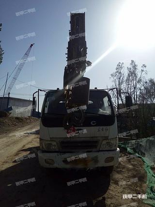 森源重工SMQ5060JGK-16米高空作业机械