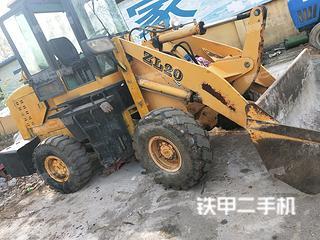 中科聚峰ZL-920装载机