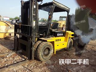 杭叉CPCD60-AG42叉车