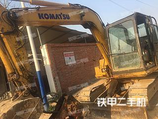 小松PC70-8B挖掘机