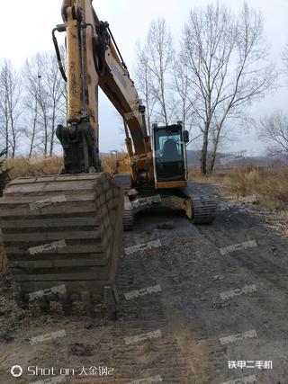 利勃海尔R926-Litronic挖掘机
