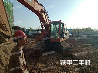 斗山DH200-7挖掘机
