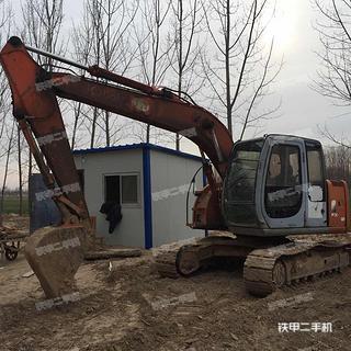 日立EX135US-5挖掘机