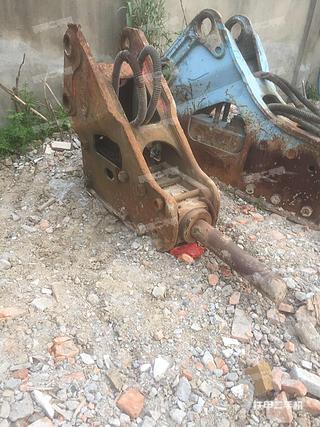 金土地S175破碎锤