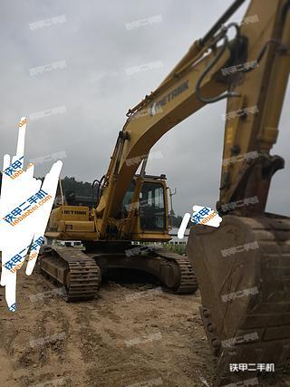 奇瑞迪凯重科DE420挖掘机