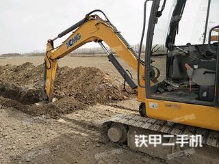 徐工XE65D挖掘机