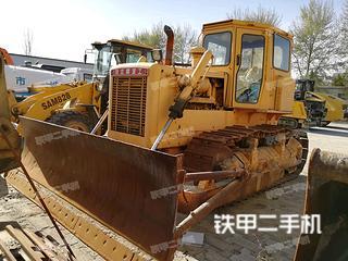 内蒙古-包头市二手宣工T140-1推土机实拍照片