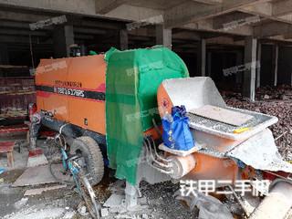 湘力诺HBT80.16.145RS拖泵