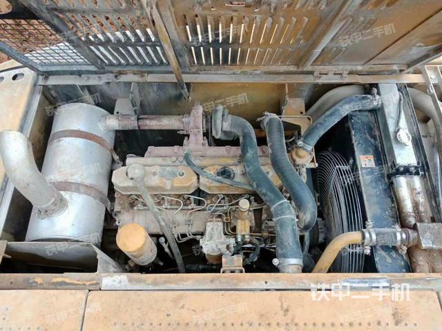 云南文山壮族苗族自治州卡特彼勒320D挖掘机