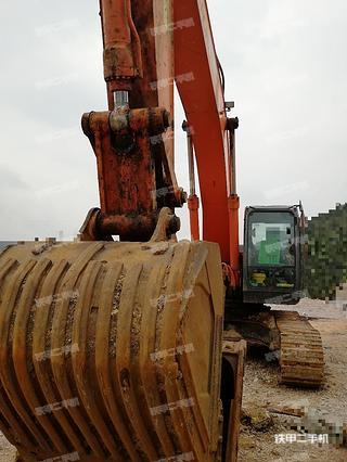 日立ZX330-3挖掘机