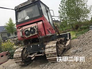 一拖东方红-CB1202推土机