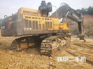 沃尔沃EC700BLC挖掘机